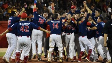 Photo of Mulos de Juncos conquistan su décimo campeonato en Béisbol Doble A