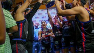 Photo of Manatí conquista su primer campeonato del BSNF