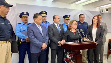Photo of Secretaria de Justicia nombra nueva Jefa de Fiscales