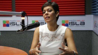 Photo of María de Lourdes Santiago descarta la gobernación para el 2020