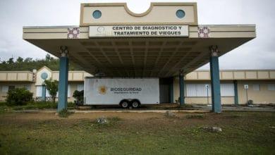 Photo of FEMA aprueba $39.5 millones para construir hospital en Vieques