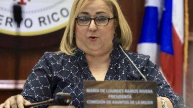 Photo of Lourdes Ramos entrega la cantidad de endosos requeridos