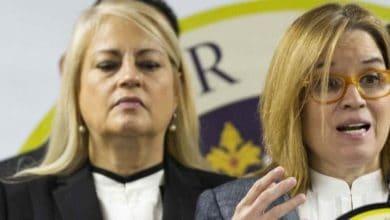 Photo of Wanda Vázquez quiere cerrar temprano los comercios de San Juan