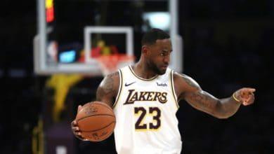 Photo of Lakers aplastan a los Hornets en la NBA