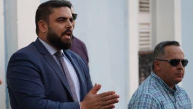 Photo of Gobernadora acepta renuncia de Anthony Maceira
