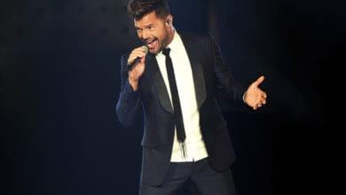 Photo of Ricky Martin anuncia fecha de su concierto en la Isla