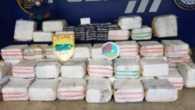 Photo of FURA incauta millonario cargamento de cocaína