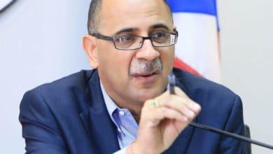 Photo of Abel Nazario radicará candidatura para el Senado