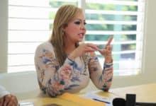 Photo of Evelyn Vázquez dice acceso al aborto debe tener más restricciones