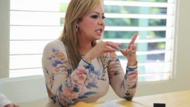 Photo of No convocarán a la Comisión de Ética del Senado para investigar a Evelyn Vázquez