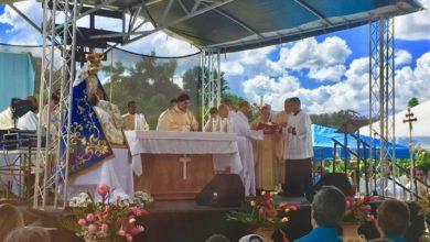 Photo of Papa Francisco nombra obispo auxiliar para la Arquidiócesis de San Juan