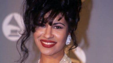 Photo of Revelan quién dará vida a Selena en serie de Netflix