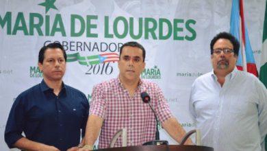 Photo of Comisionado electoral del PIP truena contra video de gobernadora