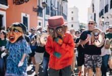 Photo of El Gran Combo y Ednita Nazario como parte de la oferta musical de las Sanse