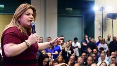Photo of Nombran a Jenniffer González copresidente del Caucus VIH / SIDA del Congreso