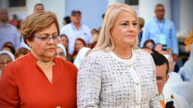 Photo of Aparecen pasquines contra la gobernadora y su asesora