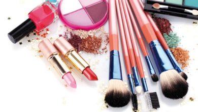 Photo of Roban artículos de belleza valorados en $17,150