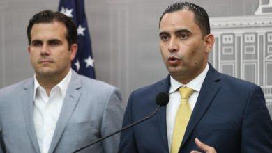 Photo of Exdirector de Manejo de Emergencias se lanza al Senado