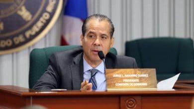Photo of Cámara hace sal y agua querella ética contra Georgie Navarro
