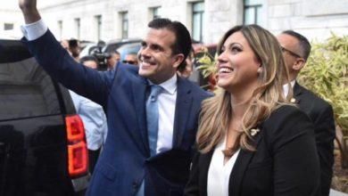 Photo of Rosselló comienza a pagar sus deudas ante el Contralor Electoral