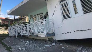Photo of 52% de las residencias averiadas en Guánica tendrán que demolerse