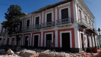 Photo of Ponce estima sobre 1,000 millones en daños