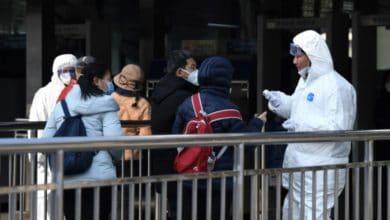 Photo of Aumentan las muertes en China por el nuevo coronavirus