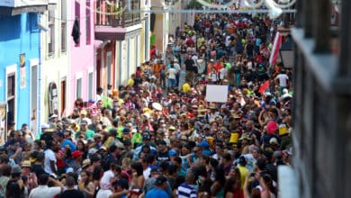 Photo of Gobierno proveerá seguridad en las Fiestas de la Calle San Sebastián