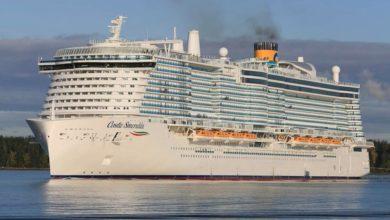 Photo of Italia bloquea crucero procedente de España por posible caso de coronavirus