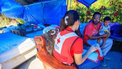Photo of Cruz Roja recluta voluntarios de salud y salud mental