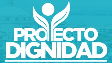 Photo of Proyecto Dignidad nombra a su comisionado electoral