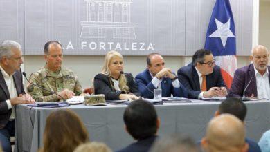 Photo of Gobernadora no le tiene miedo al monitor federal