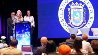 Photo of Gobernadora asegura buscará opciones para pagar deuda de AEE