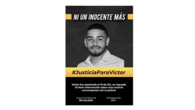 Photo of Exigen justicia para universitario víctima inocente de balacera en Aguada