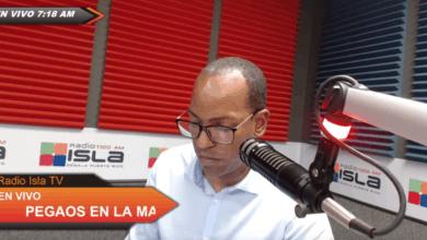 Photo of VIDEO: Así se sintió el temblor de 6.0 en Radio Isla