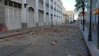 Photo of 7,500 cancelaciones de cuartos en hoteles tras sismos
