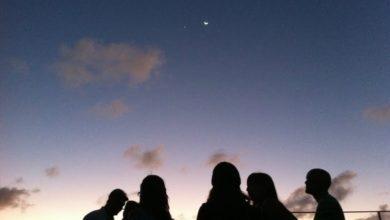 Photo of Se verán satélites sobre los cielos de la isla