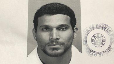 Photo of Arrestan a uno de los 10 más buscados del área de Bayamón