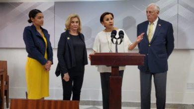Photo of Gobernadora no recibe a congresistas demócratas