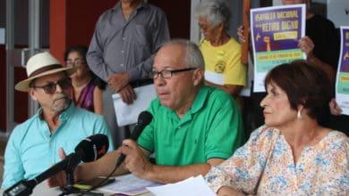 Photo of Anuncian Primera Asamblea Nacional por un Retiro Digno