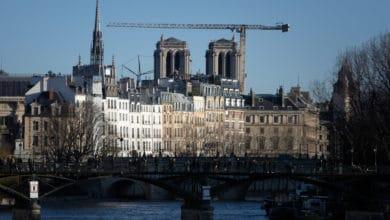Photo of «No hay elementos nuevos» que apunten que incendio de Notre Dame fue criminal