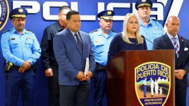 Photo of Gobernadora no descarta ningún móvil en caso de asesinato en Toa Baja