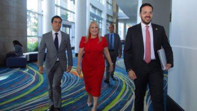 Photo of Gobernadora exhorta a mantener la calma ante coronavirus