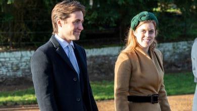 Photo of Princesa Beatriz se casa el 29 de mayo en Londres