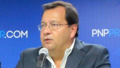 Photo of Jorge Dávila a Rodríguez Aguiló: «Se va quedar vestido y alborotado»