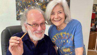 Photo of Designan a Jacobo Morales y a Blanca Silvia Eró como Humanistas del Año