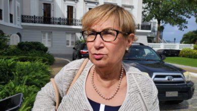 """Photo of María Conte sobre Ciencias Forenses: """"No puedo continuar, es insostenible"""""""