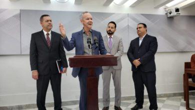 Photo of José Ortíz asegura Costa Sur saldrá del sistema en 2023