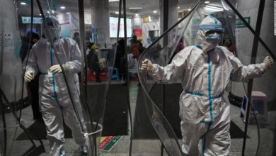 Photo of OMS declara pandemia por coronavirus