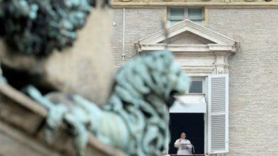 Photo of Papa Francisco se hizo la prueba para detectar coronavirus